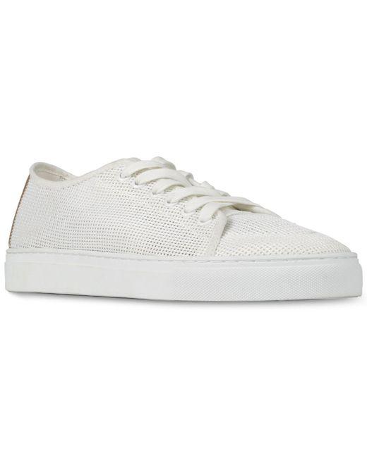 Donald J Pliner - White Abel Sneakers for Men - Lyst