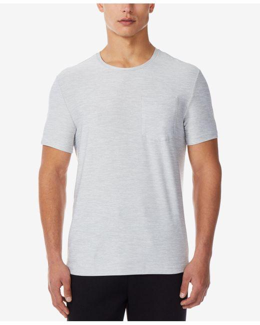 32 Degrees - White Men's Pocket T-shirt for Men - Lyst