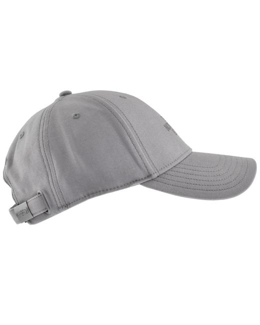 ... The North Face - Gray Norm Cap Grey for Men - Lyst ... 04c67dfd2246