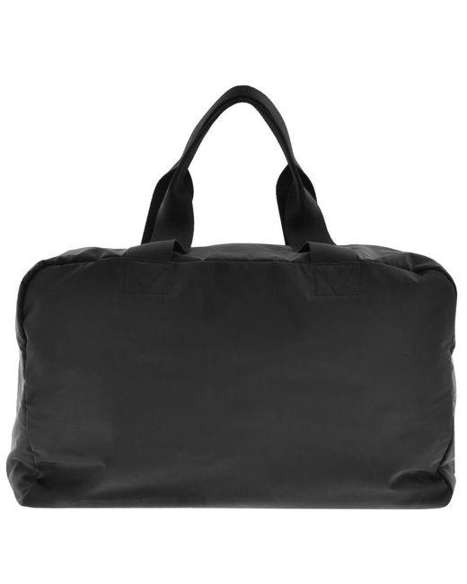 Paul Smith - Logo Duffle Bag Black for Men - Lyst