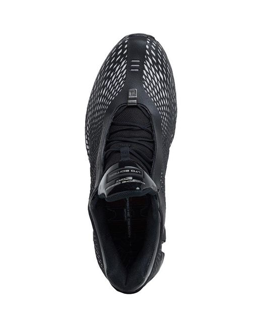 the latest e2580 5ea8c where to buy adidas porsche design negro hole bd91b 45a06