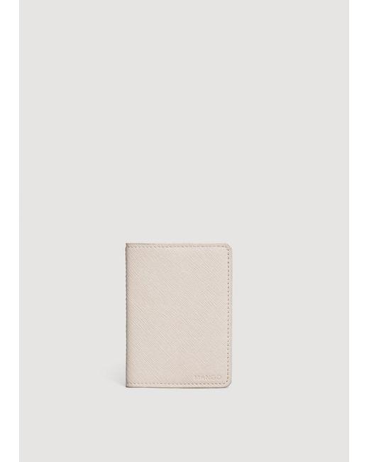 Mango - Multicolor Card Holder Mch - Lyst