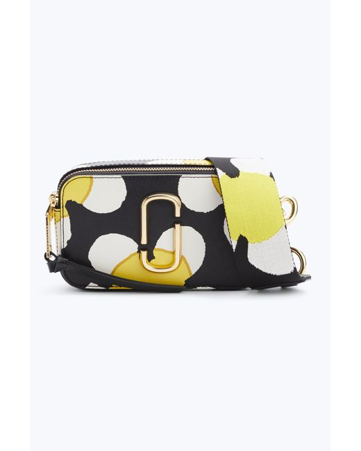 Marc Jacobs - Multicolor Daisy Snapshot Small Camera Bag - Lyst