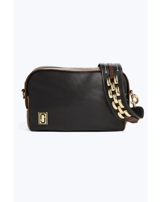 Marc Jacobs - Black The Squeeze Bag - Lyst