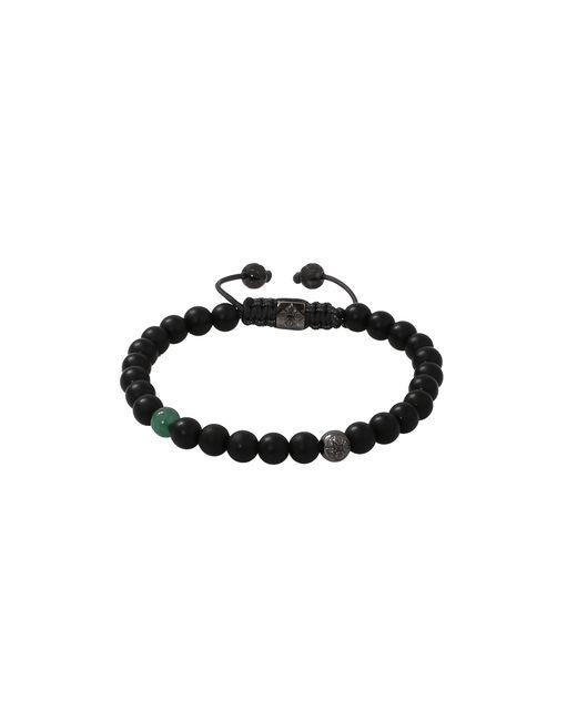 Shamballa Jewels | Black Onyx Beaded Bracelet | Lyst