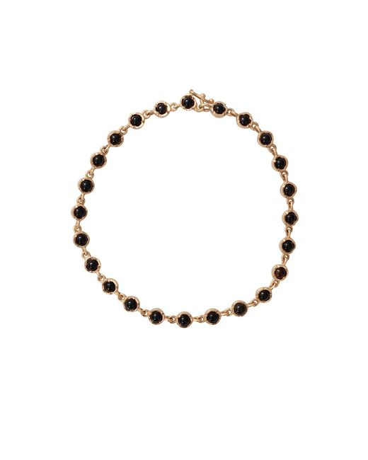 Irene Neuwirth | Black Onyx Bracelet | Lyst