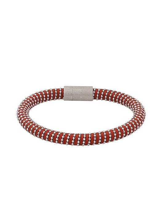 Carolina Bucci | Brown Twister Band Bracelet | Lyst