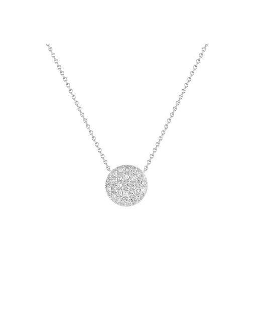 Dana Rebecca | Metallic Lauren Joy Medium Necklace | Lyst
