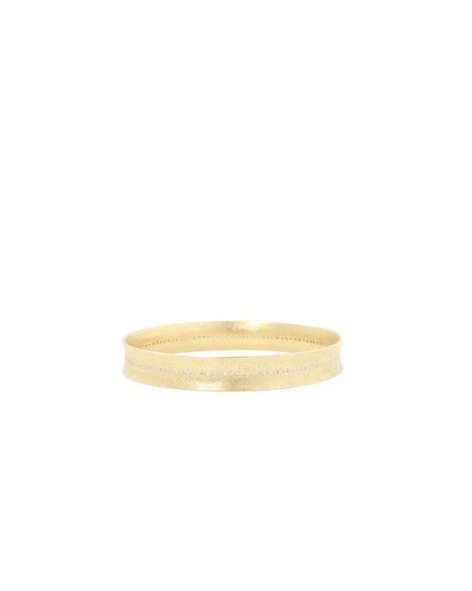 Todd Reed | Multicolor Flush Set Diamond Bangle | Lyst