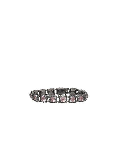 Larkspur & Hawk   Metallic Bella Jeu De Paume Bracelet   Lyst