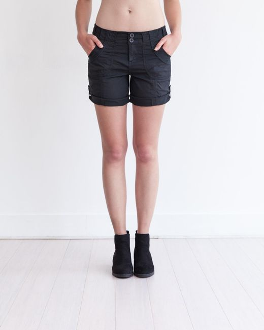 Marrakech | Black Kate Short | Lyst