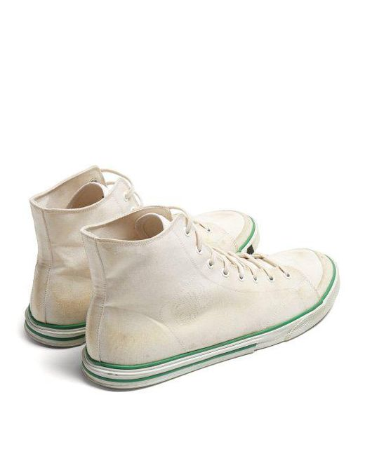 Ligne Match high-top trainers Balenciaga 5jdABWM