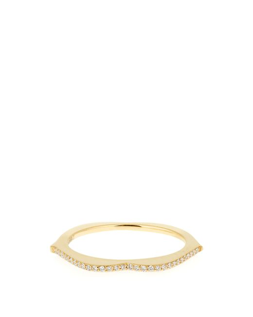 Raphaele Canot   Multicolor Omg! Diamond & Yellow-gold Ring   Lyst