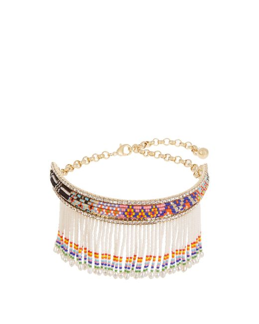 Shourouk | Multicolor Chacha Choker | Lyst