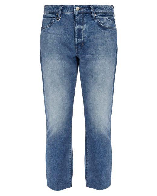 Neuw - Blue Lou Slim Leg Denim Jeans for Men - Lyst
