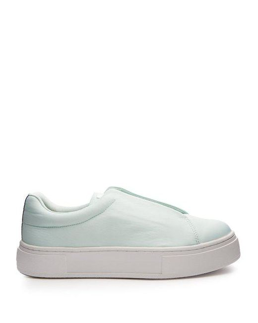 Doja low-top faille trainers Eytys 6ejxJE