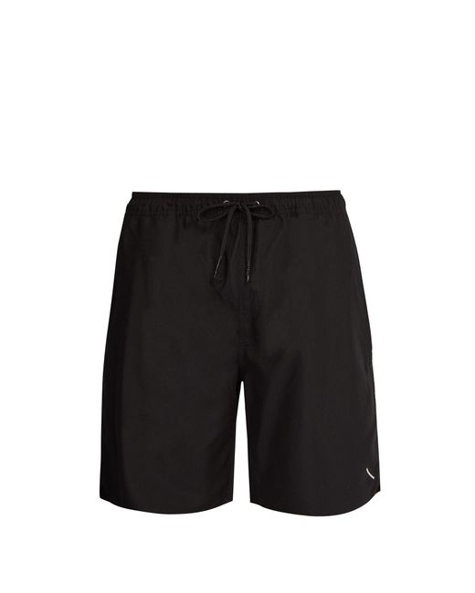 Saturdays NYC - Black Short de bain Timothy for Men - Lyst