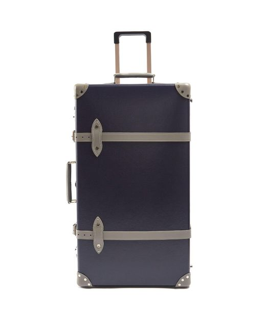 "Globe-Trotter - Multicolor X Matchesfashion.com Centenary 30"" Suitcase for Men - Lyst"