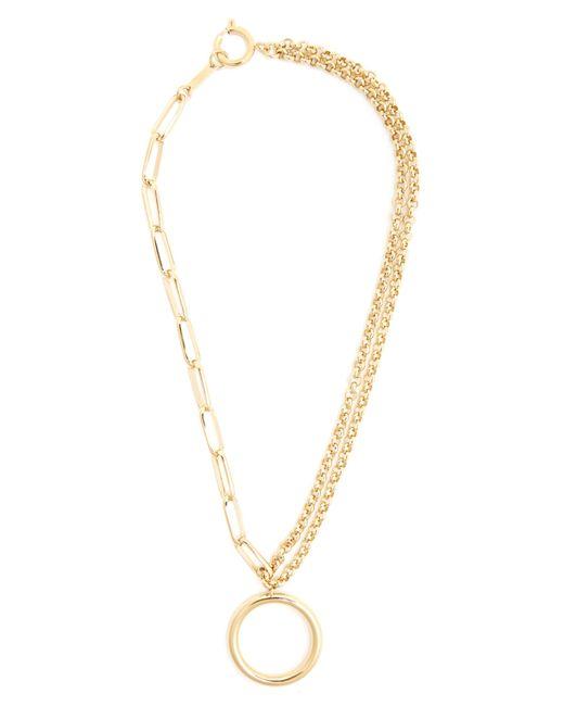 Isabel Marant | Metallic Nirvana Necklace | Lyst