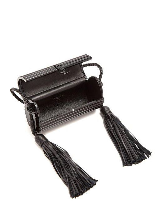 VIDA Leather Accent Tag - Pressured 70 by VIDA AylLSU