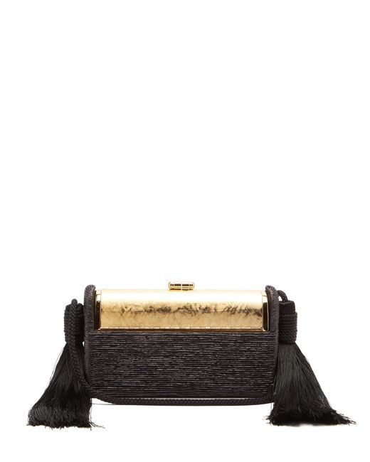 Bienen-Davis - Multicolor Régine Tassel Cross Body Bag - Lyst