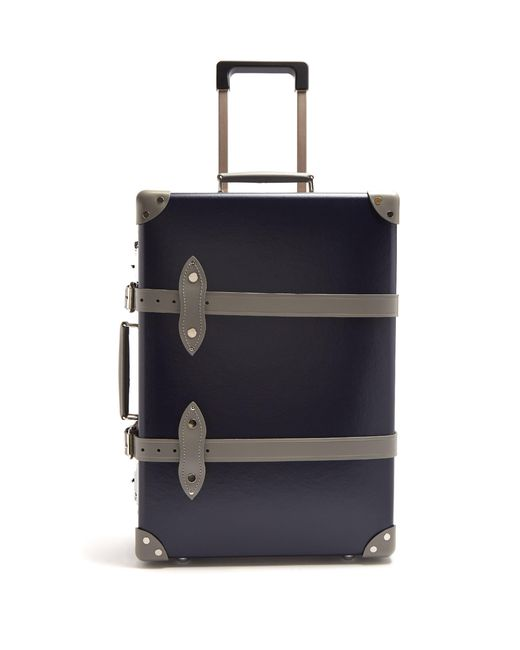 Globe-Trotter - Multicolor X Matchesfashion.com Centenary 20 Cabin Suitcase for Men - Lyst