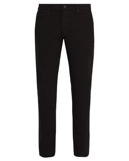 Neuw - Black Lou Slim Fit Jeans for Men - Lyst