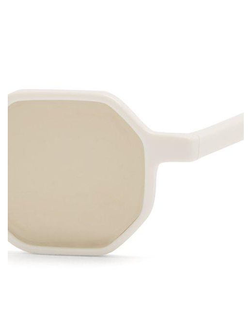 Alfons octagon-frame acetate sunglasses Andy Wolf yXY8YX