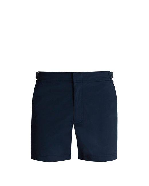 Orlebar Brown - Blue Setter Sport Swim Shorts for Men - Lyst