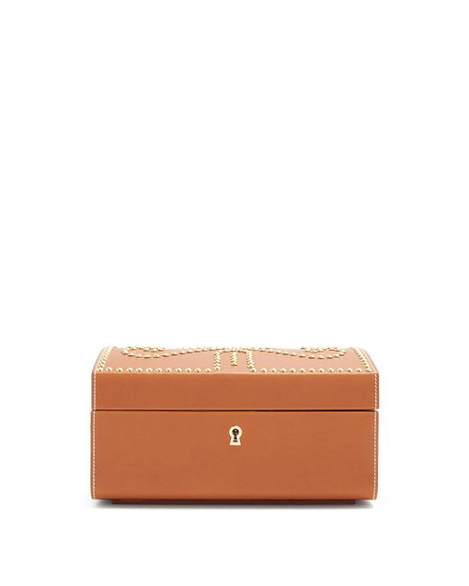 CONNOLLY - Multicolor Nomadic Stud-embellished Vanity Case - Lyst