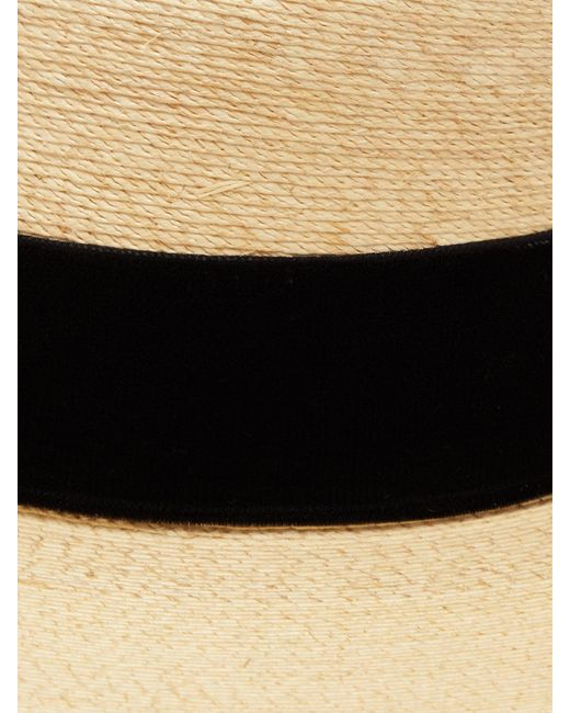 de9ab045 Eliurpi Cordobes Straw Hat in Natural - Save 2% - Lyst