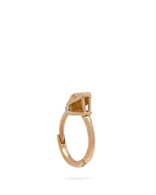 Marc Alary - Metallic Enamel & Yellow Gold Earrings - Lyst