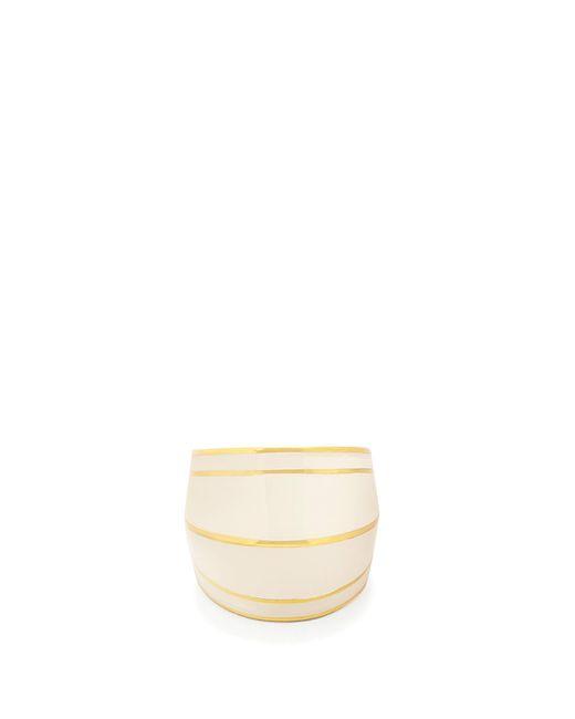 Aurelie Bidermann | Multicolor Gold-plated Enamel Ring | Lyst