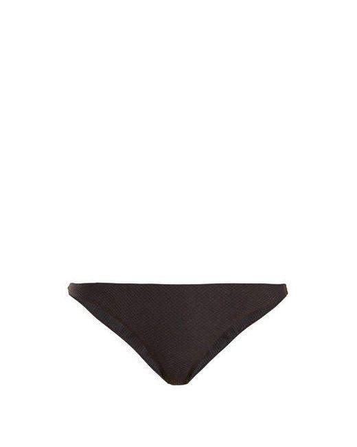 Beautiful Bottoms - Black Low-rise Bikini Briefs - Lyst
