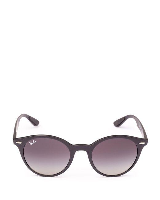 Ray-Ban - Black Acetate Sunglasses - Lyst