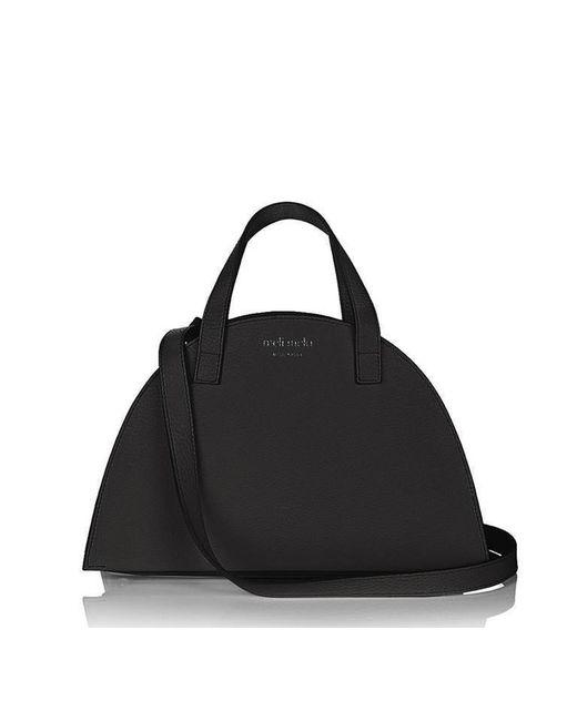 Meli Melo | Giada Mini Cross Body Bag Black | Lyst