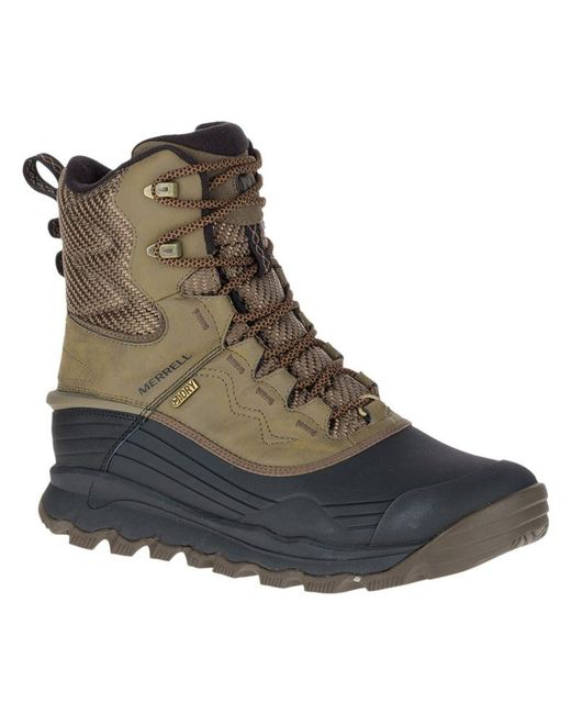 "Merrell | Multicolor Thermo Vortex 8"" Waterproof for Men 