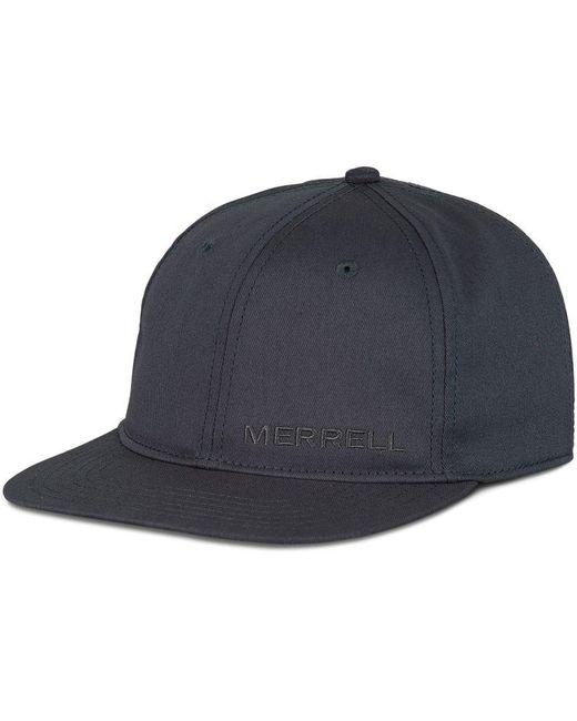 Merrell - Blue Trailhead 6-panel Retro Ball Cap for Men - Lyst