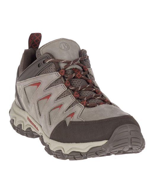 251b0650b4a Lyst - Merrell Pulsate 2 Leather Wide Width for Men - Save 15%