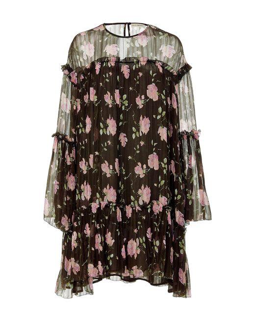 Ulla Johnson | Multicolor Dahlia Printed Dress | Lyst
