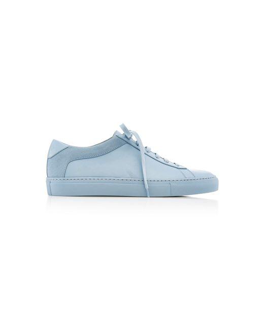 Capri Cielo Sneakers KOIO 3T0HGHbUS