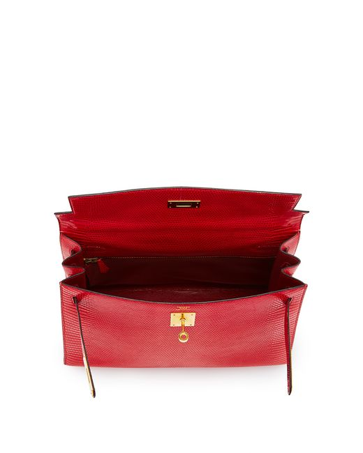 how much are birkin handbags - Heritage auctions special collection Hermes 32cm Rouge Vif ...