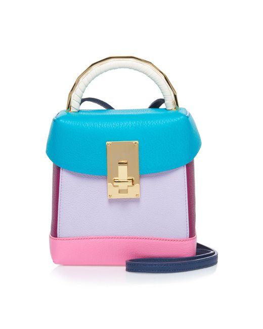 The Volon - Blue M'o Exclusive Great Lunch Basic Box - Lyst