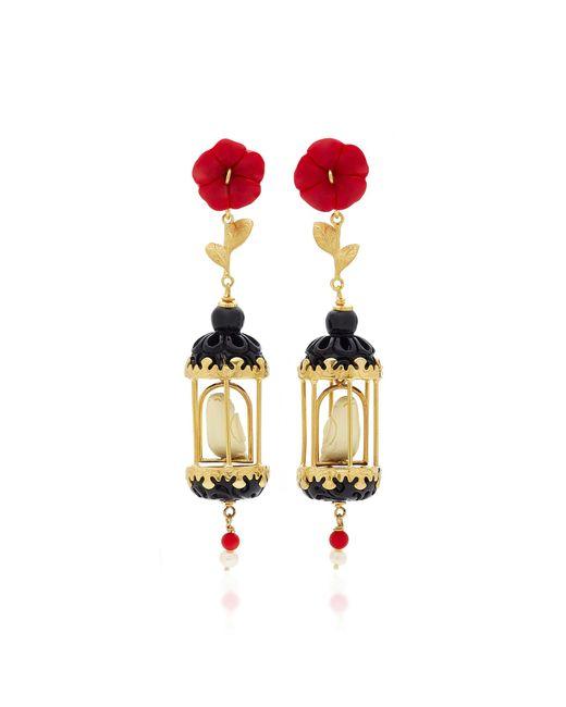 Of Rare Origin | Red Aviary Classic Earring | Lyst