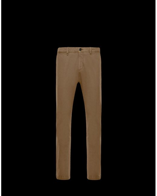 4508e87e3e3b Lyst - Moncler Casual Trouser for Men