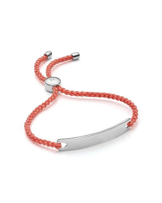 Monica Vinader - Multicolor Havana Friendship Bracelet - Lyst