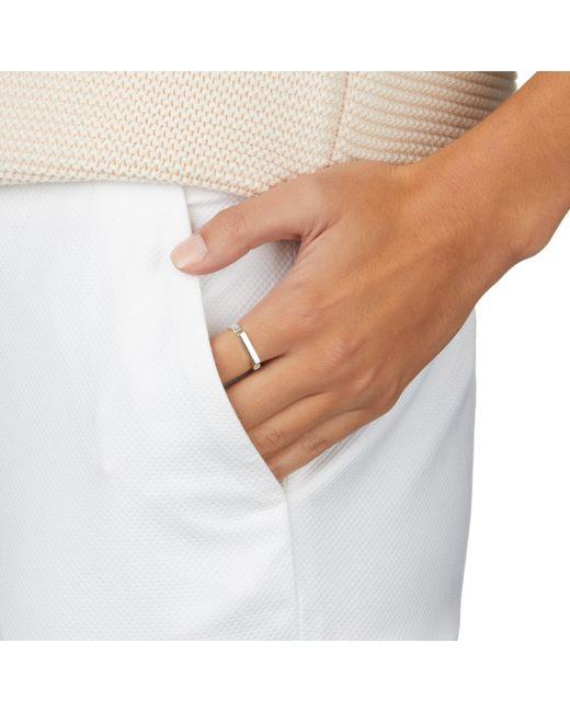 Rose Gold Signature Ring Monica Vinader v9ZMPPm1Z