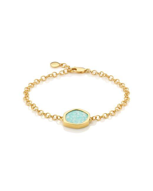 Monica Vinader | Metallic Atlantis Gem Bracelet | Lyst