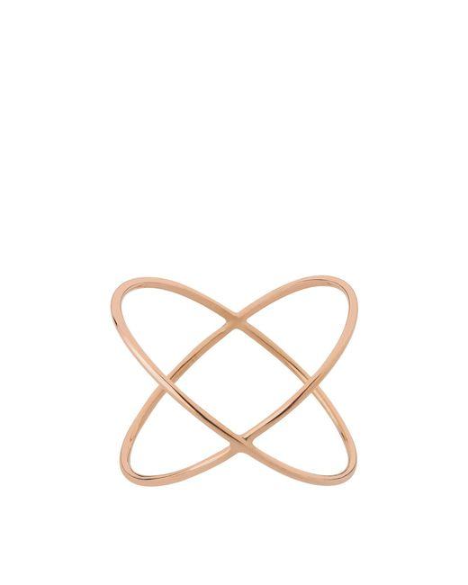 Vanrycke   Metallic Physalis Ring   Lyst