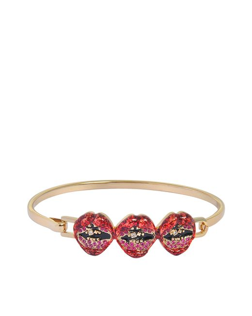 Marc Jacobs | Multicolor Lips In Lips Hinge | Lyst